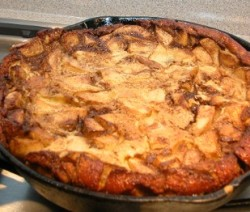 duitse-appel-pannenkoek