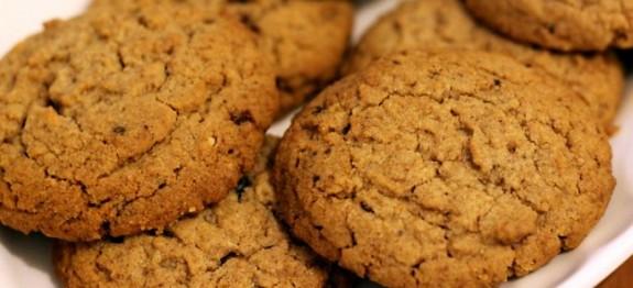koekjes zonder koolhydraten
